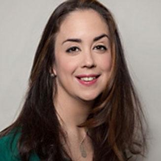 Alanna Gombert IAB
