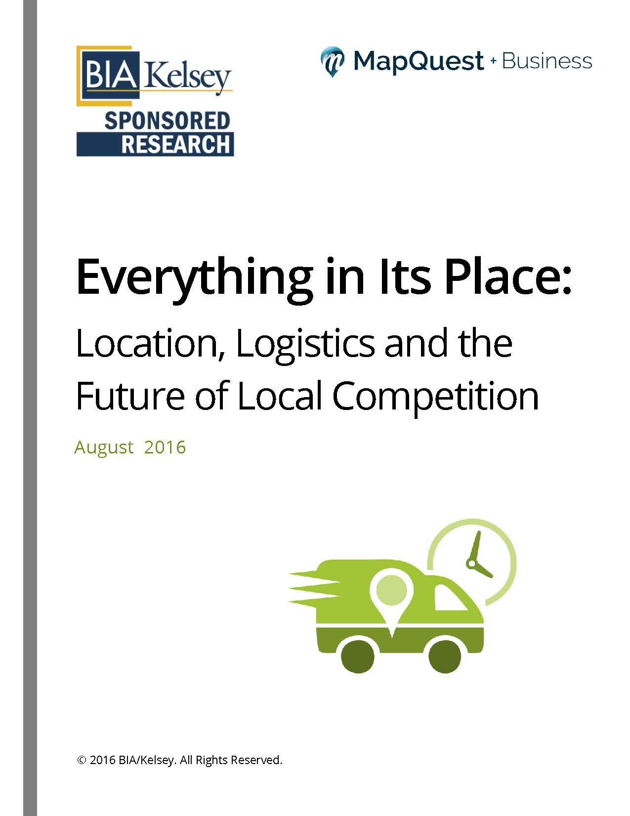 BIAKSponsoredResearch-Mapquest-LocationLogistics-COVER