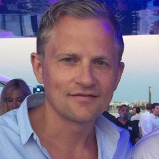 Chris Cunningham Unacast